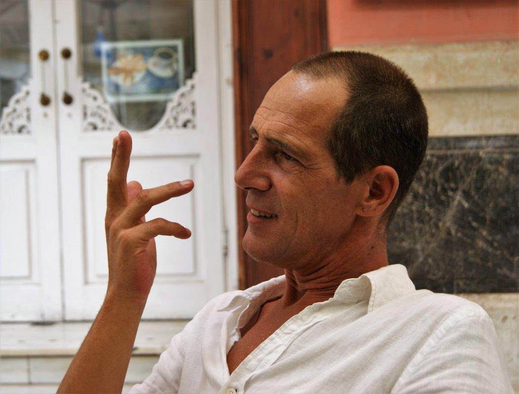 Healer Stefan Wils